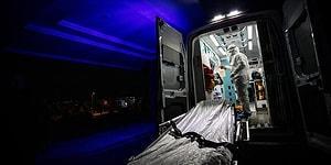 112 Acil Ambulansları 'Torpilli VIP Hastalar' İçin mi Tahsis Ediliyor?