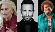 Kredi Çekseler Kefil Oluruz: Ülkemizde ve Dünyada Herkes Tarafından Sevilen 10 Şarkıcı