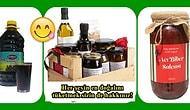 Mutfak Alışverişini Yaparken Her Şeyin Doğalını Tercih Edenleri Çok Mutlu Edecek 21 Organik ve Yöresel Ürün