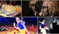 Hüsamettin Oğuz Yazio: Pamuk Prenses'e Elmayı Veren Gerçekten Üvey Annesi miydi?