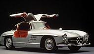 Hangi Klasik Araba Senin Ruh Eşin?