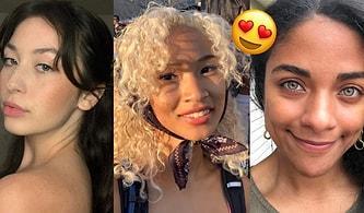 Alıştığımız Güzellik Algısını Yerle Bir Ederken Irkların Birleşiminin Harika Olduğunun Kanıtı 16 Melez İnsan