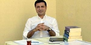 Demirtaş Hakkında 'Savcıyı Hedef Göstermek' Suçlamasıyla Yeni Dava