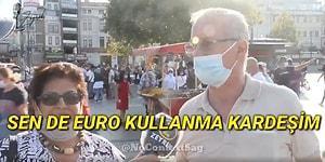 Gurbetçiler, Türkiye'de Açız Diyenlere 'Nankörlük Etmeyin' Dedi: 'Açız Diyenler Bi' Almanya'ya Gelsin'