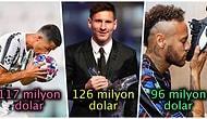 Messi In, Mbappe Out! Dünyanın En Çok Kazanan Futbolcularını Sizler İçin Sıraladık