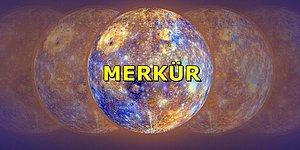 Güneş Sistemindeki Gezegenlere Bir Göz Atalım: Merkür Hakkında Şaşırtabilecek Ama Gerçek Olan Bilgiler
