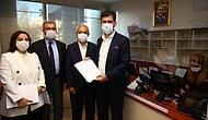 Resmi Başvuru Yapıldı: İstanbul'da Yeni Baro Kuruluyor