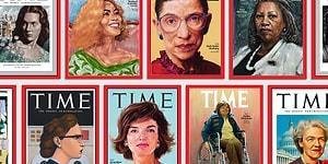 Dünyanın En Ünlü Dergisi TIME 2020'nin En Etkili 100 İnsanını Açıkladı!