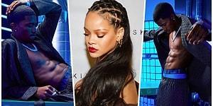 Tasarımlarıyla Kendisine Hayran Bırakan Rihanna, 'Savage x Fenty' Markasının Erkek İç Giyim Koleksiyonu Duyurdu