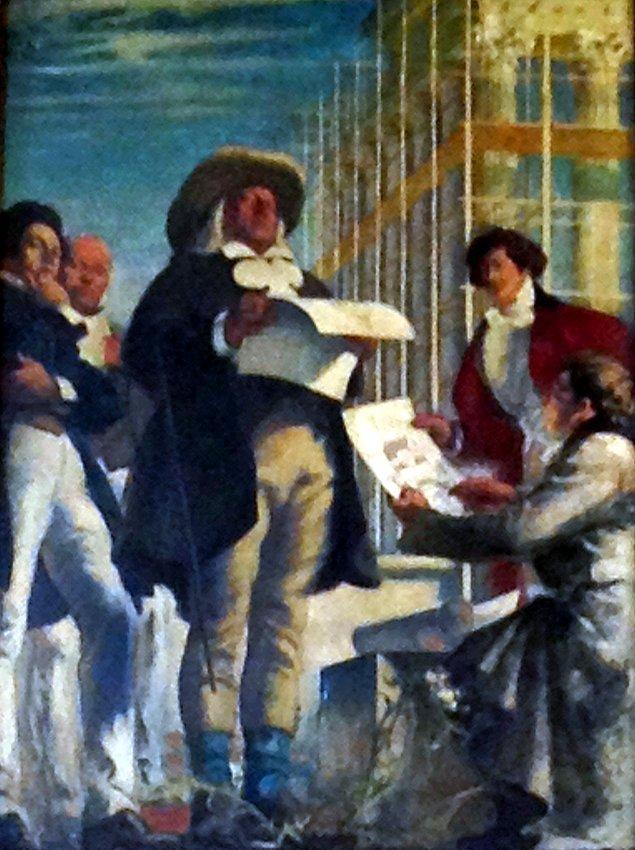 Hayatının 16 yılını bu projeye adayan Bentham, hayali olan hapishaneyi asla inşa ettiremez ve söylenene göre bunun sıkıntısını hayatı boyunca çeker. Olsun filozofumuz tarihe kadın, eşcinsel ve hayvan hakları savunucusu olarak geçmeyi başarır.