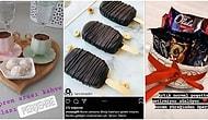 Yemek Paylaşımlarına Yazdıklarıyla İnsana Hayatı Sorgulatan Tuhaf Mesajlar Veren Sosyal Medya Kullanıcıları