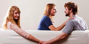 Bu Ünlülerden Hangisi Sevgilisini Aldattı?