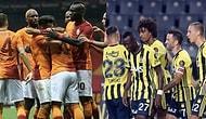 Fenerbahçe ve Galatasaray 392. Kez Karşı Karşıya! İşte 111 Yıllık Rekabetin İstatistikleri