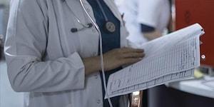 TTB: '9 Ayda 702 Doktor Yurt Dışına Gitmek İçin Başvuru Yaptı'
