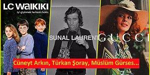 Ünlü Markalara Türk Esintilerini Ustaca Uyarlayan Magentodon'dan 25 Enfes Çalışma