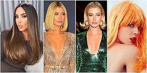 2021 Modası İyice Belli Olmaya Başladı: Önümüzdeki Yılın En Popüler Saç Trendleri Hangileri Olacak?