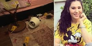 Nadira Kadirova'nın Öldüğü Odanın Olay Yeri İnceleme Görüntüleri Ortaya Çıktı: 'Boğuşma Yaşandığını Düşündürüyor'