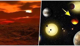 Yoksa Venüs'te Yaşam Bulundu mu? Gökbilimciler Venüs'ün Atmosferinde Yaşam Belirtileri Buldu