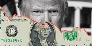 10 Yıl Boyunca Hiç Ödememiş: Trump'ın 2016'da Sadece 750 Dolar Vergi Ödediği İddia Edildi