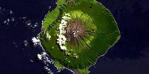 Ne Savaş Ne de Ekonomik Kriz Buraya Uğramadı: Dünyanın En Zor Ulaşılan Yeri: Tristian da Cunha Adası