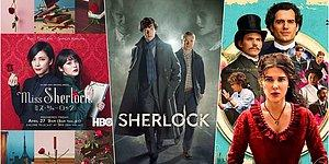 Enola Holmes İzleyip Bayılanların Mutlaka İzlemesi Gereken Sherlock Holmes Filmleri