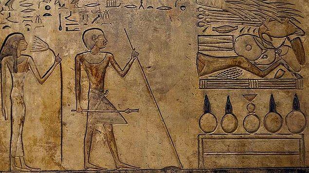 Antik Mısır'da yaşayan kadınlar, o dönemin önde gelen medeniyetlerine nazaran daha fazla hakka sahipti.