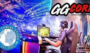 Şirketler Arası Oyun Turnuvası GGCorp, Online Formatıyla Geri Dönüyor!