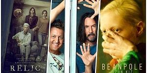 2020 Yılında İzleyicisiyle Buluşarak Herkesin Beğenisini Kazanan Birbirinden Başarılı 50 Film