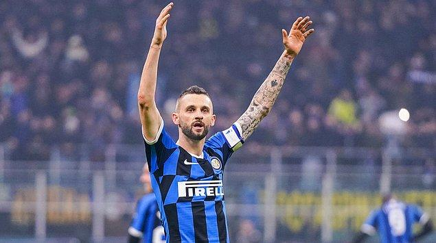 77. Marcelo Brozović - 50 milyon euro
