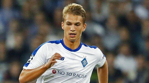 89. Vladyslav Supriaha - 7 milyon euro