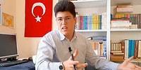 'Atatürk Olmasaydı Olmazdık Sözü, Türk Milletine Yapılan Büyük Hakarettir' Diyen Genç Tepkilerin Odağına Yerleşti