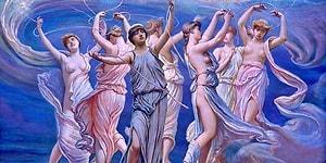 Hangi Mitolojiye Aitsin?