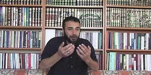Cübbeli Ahmet'in Emniyete Verdiği İsimlerden Selefi Lider Murat Gezenler: 'Türkler Hiç Müslüman Olmamıştır'