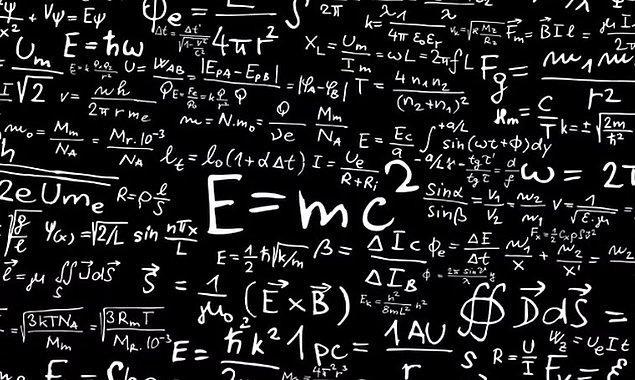 5. Sıra fizikte! Aşağıdakilerden hangisi fiziğin doğrudan ilgilendiği alanlardan birisi değil?