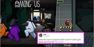 Oyun Severlerde Bağımlılık Yaratan Son Zamanların En Popüler Oyunu: 'Among Us'