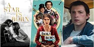 Yeni Sezonları ve İlk Gösterimleriyle Netflix'e Geçtiğimiz Haftalarda Eklenen İzleyen Herkesi Büyüleyecek Yapımlar