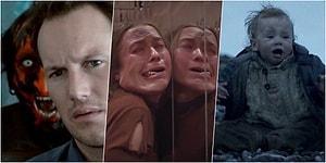 İzledikten Sonra Ürkütücü Sahneleri Yüzünden Uzun Süre Etkisinden Çıkamayacağınız Korku Filmleri