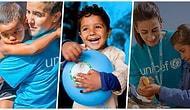 Her Çocuk İçin Umut! 2020'de 20 Maddeyle UNICEF