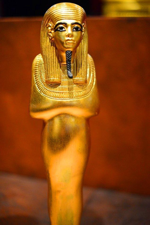 11. Antik Mısır'da kişisel temizliğe oldukça önem veriliyordu.
