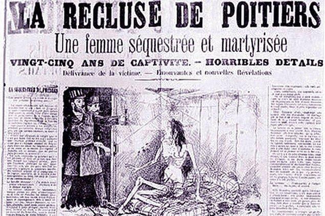 Tüm Monnier ailesinin sorguya çekildiği dava sürecinde, annesi Louise Monnier tutuklandı ama tutuklanmasından 15 gün sonra hayatını kaybetti.
