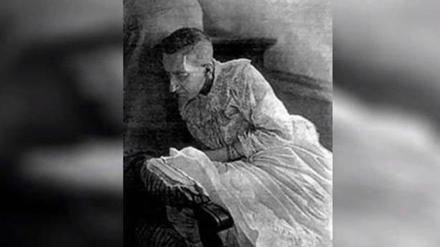 Blanche özgür kaldı ama yaşadıkları hiç de kolay değildi.