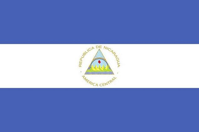 12. Nikaragua?