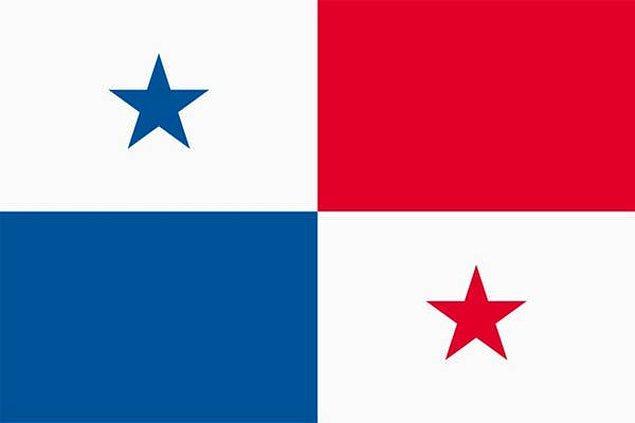 13. Panama?