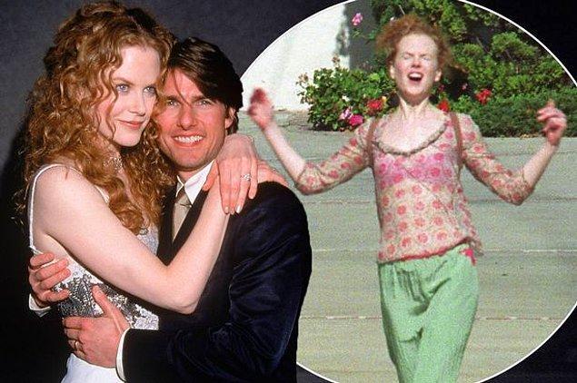 10. Nicole Kidman - Tom Cruise