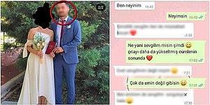 Twitter'da Yarınlar Yokmuşçasına Öğretmen Kadınlara Yürüyen Evli Erkeğin Mesajları Ortalığı Karıştırdı