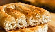 Peynirli Kol Böreği Tarifi: Evde Çayın Yanında Kapış Kapış Yenecek Nefis Peynirli Kol Böreği Nasıl Yapılır?