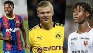 Futbolun Geleceği Onlar! 2000 Sonrasında Doğan En Değerli 25 Futbolcu