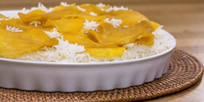 Patatesli Çilav: Meşhur İran Yemeği Patatesli Çilav Nasıl Yapılır?