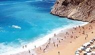 Hangi Plajın Türkiye'de Olmadığını Bulabilecek Misin?
