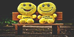 Uğur Batı Yazio: Mutluluk Öyle Çok Parçadan Oluşur ki Birkaç Parçası Mutlaka Eksiktir!